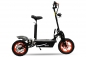 Preview: Twister Elektro Scooter Crosser X1 1000W 48V 10 Zoll Eco