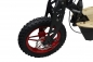 Preview: Twister Elektro Scooter Crosser X1 1800W 48V 10 Zoll Eco
