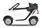 Preview: Lizenz Elektro Kinderauto Smart For Two 2x30W 6V