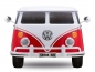Mobile Preview: Lizenz Kinder Elektro Auto VW Samba Bus 2x45W 12V10AH 2 Sitzer