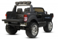 Mobile Preview: Kidcars Kinder Elektro Auto Ford Ranger lackiert Allrad 2- Sitzer 4x 35W 12V 10Ah 2.4G RC SUV