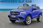Preview: Mercedes GLE 63S Kinder Elektroauto 12V
