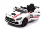 Mobile Preview: Kinder Elektro Auto Mercedes GT4 Luxus 2x35W 12V 7Ah 2.4G RC