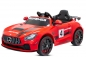 Preview: Mercedes GT4 Kinder Elektro Auto 2x35W 12V 7Ah 2.4G RC