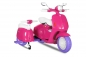 Preview: Kinder Elektro Two Seats City Scooter Kinder Roller