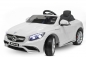 Preview: Lizenz Elektro Kinderauto Mercedes S63 AMG 2 x 35W 12V MP3 RC