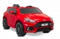 Preview: Lizenz Ford Focus RS Kinder Elektro Auto 2x 35W 6V 9Ah