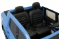 Mobile Preview: Lizenz VW Amarok Kinder Elektro Auto 2 Sitzer Kinderauto Pickup 2x 35W 12V 2.4G RC