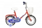 "Preview: 14"" Yakari Kitty Classic Kinderfahrrad"