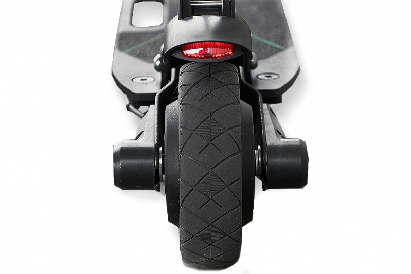 300W 36V Eco Scooter Smarty S1 | 5.5 Zoll