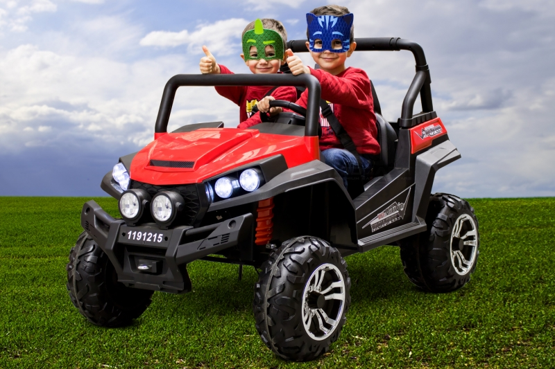 Kidcars elektroauto für Kinder