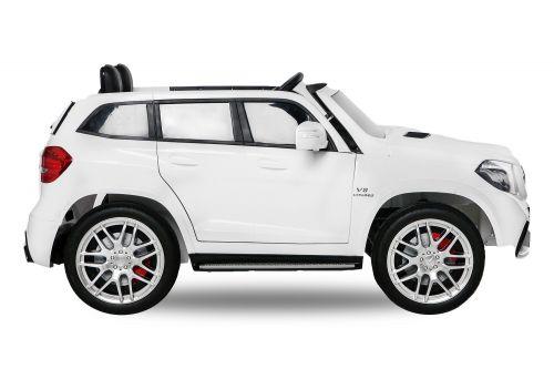 kidcars kinder elektroautos mit akku mercedes gls63 amg. Black Bedroom Furniture Sets. Home Design Ideas