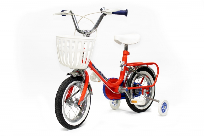 "14"" Yakari Kitty Classic Kinderfahrrad"