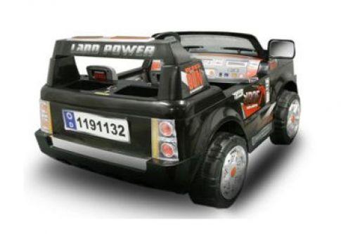 kidcars kinder elektroautos mit akku rgr offroad 2x35w. Black Bedroom Furniture Sets. Home Design Ideas