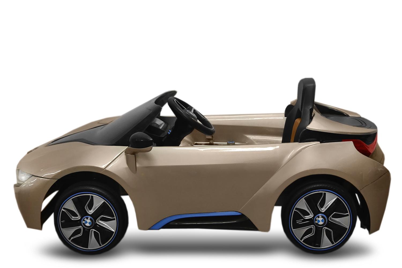 kidcars kinder elektroautos mit akku lizenz bmw elektro. Black Bedroom Furniture Sets. Home Design Ideas
