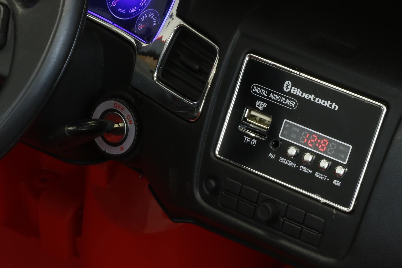 kidcars kinder elektroautos mit akku lizenz kinder