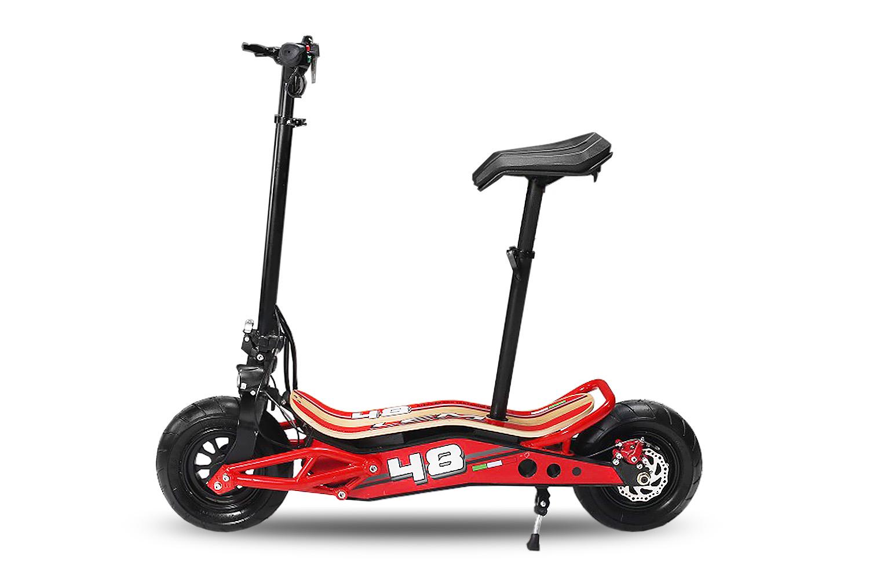 kidcars kinder elektroautos mit akku 800w 36v minimad. Black Bedroom Furniture Sets. Home Design Ideas