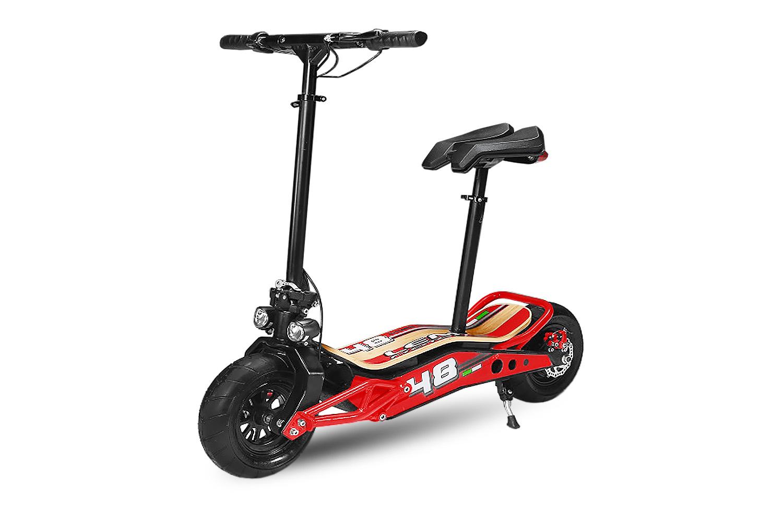kidcars kinder elektroautos mit akku 500w 36v minimad. Black Bedroom Furniture Sets. Home Design Ideas