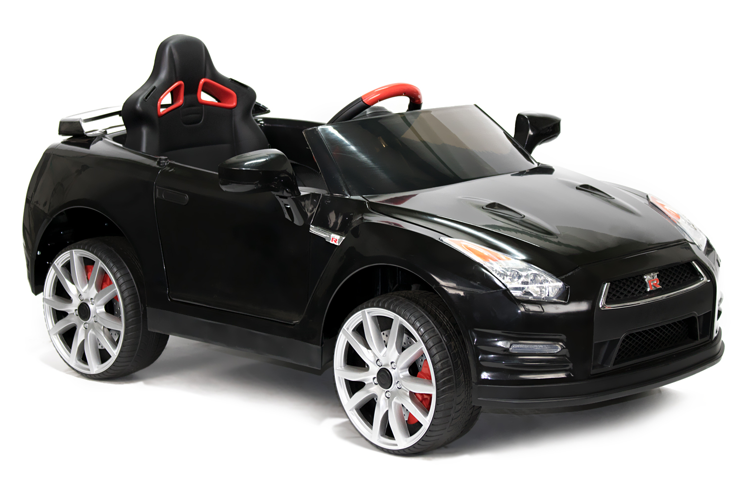 kidcars kinder elektroautos mit akku lizenz kinder elektro auto nissan gtr 2 x 35w mp3. Black Bedroom Furniture Sets. Home Design Ideas