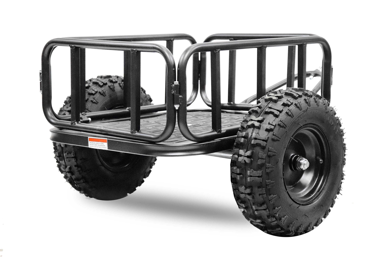 kidcars kinder elektroautos mit akku atv trailer small. Black Bedroom Furniture Sets. Home Design Ideas