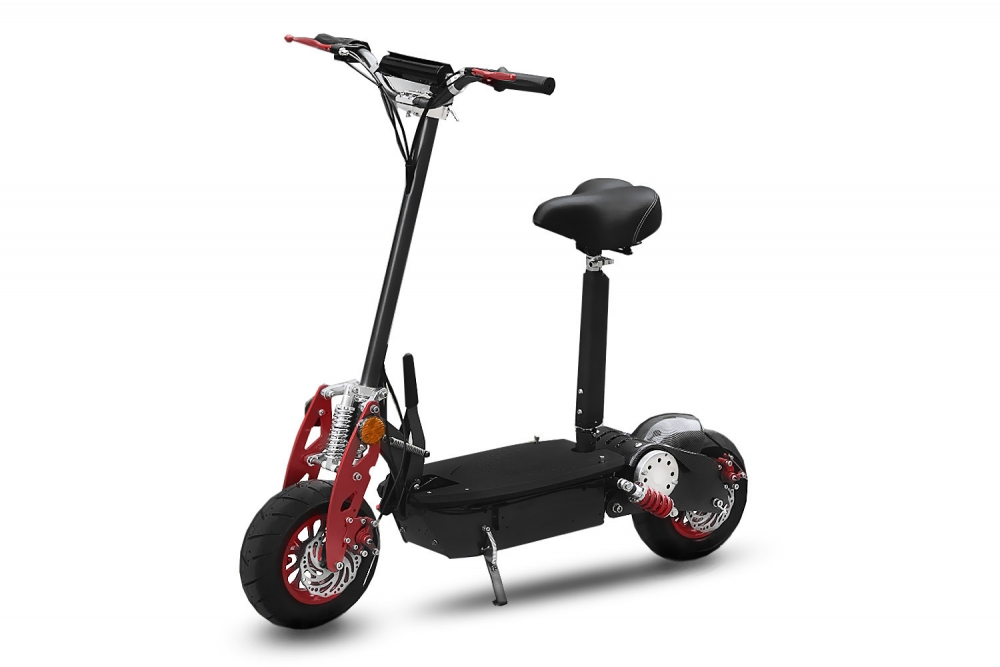 "1000W 36V TWISTER 6.5"" E-SCOOTER"